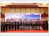 Hội nghị ADSOM+ tại Lào chú trọng vấn đề an ninh khu vực