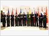 Việt Nam cam kết tăng cường hợp tác với Liên bang Nga qua kênh hợp tác song phương và đa phương