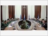 Đẩy mạnh hội nhập quốc tế và đối ngoại về quốc phòng theo tinh thần Đại hội XII của Đảng
