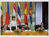 Thúc đẩy hợp tác quốc phòng vì một Cộng đồng ASEAN năng động