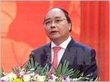 Thủ tướng Chính phủ Nguyễn Xuân Phúc lên đường tới Nhật Bản