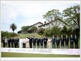 Hội nghị G7 mở rộng là sự công nhận vị thế Việt Nam