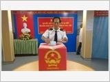 Tổ chức bầu cử sớm cho công nhân lao động Vietsovpetro