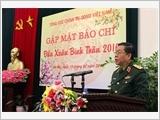 Đẩy mạnh công tác quy hoạch phát triển Báo chí Quân đội trong giai đoạn mới