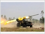 Phát huy truyền thống anh hùng, Binh chủng Pháo binh đẩy mạnh xây dựng đơn vị vững mạnh toàn diện
