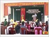 Tỉnh Hà Nam đẩy mạnh thực hiện Luật Giáo dục quốc phòng và an ninh
