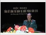 Quán triệt Nghị quyết Đại hội XII của Đảng, Quân khu 3 tăng cường tiềm lực quốc phòng