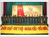 Học viện Hậu cần coi trọng xây dựng các tổ chức đảng trong sạch, vững mạnh theo tư tưởng Hồ Chí Minh