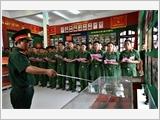 Sư đoàn 330 gắn công tác quản lý tư tưởng với giáo dục pháp luật