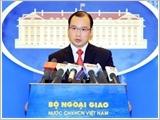Việt Nam hoan nghênh PCA ra phán quyết về tranh chấp Biển Đông