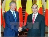 Toàn văn Tuyên bố chung của hai Thủ tướng Việt Nam và Romani
