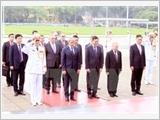 Thủ tướng Romania kết thúc tốt đẹp chuyến thăm chính thức Việt Nam