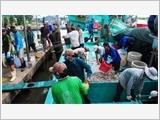Quy định về khai thác thủy sản trong vùng biển chồng lấn