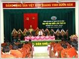 Đà Nẵng chăm lo xây dựng lực lượng vũ trang vững mạnh