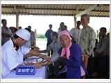 Bệnh viện Quân y 4 thực hiện chương trình kết hợp quân - dân y