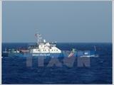 Kiểm ngư Việt Nam với nhiệm vụ quốc phòng, bảo vệ Tổ quốc