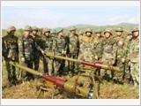 Quân đoàn 1 nâng cao chất lượng diễn tập vòng tổng hợp