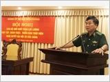 Bộ đội Biên phòng quán triệt và thực hiện quan điểm của Đảng về quản lý, bảo vệ chủ quyền, an ninh biên giới, vùng biển