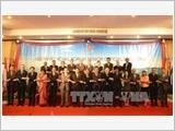 Công tác phối hợp giữa Việt Nam với các nước trong bảo vệ trật tự, an ninh trên Biển Đông