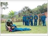 Kinh nghiệm xây dựng lực lượng dân quân tự vệ ở tỉnh Thanh Hóa