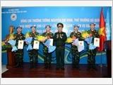 Tham gia hoạt động gìn giữ hòa bình của Liên hợp quốc - bước đột phá trong tiến trình hội nhập của Việt Nam