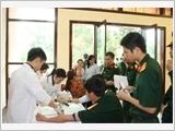Cục Hậu cần Tổng cục Chính trị tích cực đổi mới, nâng cao chất lượng, hiệu quả công tác