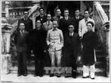 Nhà nước Việt Nam dân chủ cộng hòa năm 1945 - khởi đầu nhà nước pháp quyền của dân, do dân, vì dân