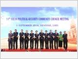 Hội nghị trù bị cấp Bộ trưởng Ngoại giao ASEAN thảo luận nhiều vấn đề quan trọng