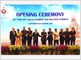 Thủ tướng Nguyễn Xuân Phúc dự Hội nghị cấp cao ASEAN lần thứ 28, 29