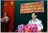 Đổi mới phương pháp, tác phong lãnh đạo của các cấp ủy trong Đảng bộ Cảnh sát biển Việt Nam