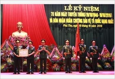 Quán triệt quan điểm của Đảng, Quân khu 2 nâng cao chất lượng tổng hợp, sức mạnh chiến đấu của lực lượng vũ trang