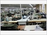 Giải pháp nâng cao hiệu quả sản xuất, kinh doanh của Công ty Dệt May 7