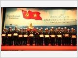 Quân chủng Hải quân thực hiện tốt công tác chính sách đặc thù quân sự