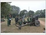 """Trường Sĩ quan Pháo binh đẩy mạnh thực hiện """"3 thực chất"""" trong giáo dục - đào tạo"""