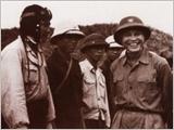 Sự sáng tạo trong tư duy quân sự của Đại tướng Nguyễn Chí Thanh