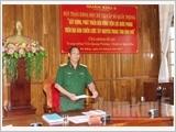 Tăng cường sự lãnh đạo của Đảng, hiệu lực quản lý nhà nước trong xây dựng tiềm lực quốc phòng trên địa bàn Tây Nguyên