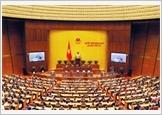 Khai mạc trọng thể Kỳ họp thứ 4, Quốc hội khóa XIV