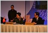 Khai mạc Hội nghị Bộ trưởng Quốc phòng các nước ASEAN lần thứ 11