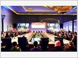 Hội nghị Bộ trưởng Quốc phòng các nước ASEAN mở rộng lần thứ 4