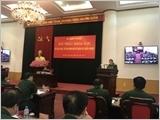"""Hội thảo khoa học Tư liệu sách """"Hồ Chí Minh nói về quân sự, quốc phòng"""""""