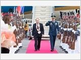 Thủ tướng Nguyễn Xuân Phúc dự Hội nghị cấp cao ASEAN lần thứ 31 tại Phi-li-pin