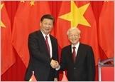 Tuyên bố chung Việt Nam- Trung Quốc