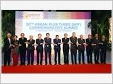 Thủ tướng Nguyễn Xuân Phúc dự các Hội nghị cấp cao ASEAN với đối tác
