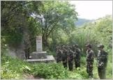 Bộ đội Biên phòng tỉnh Cao Bằng phát huy truyền thống quê hương cách mạng, đẩy mạnh thực hiện Chỉ thị 05-CT/TW