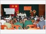 Phát huy sức mạnh tổng hợp để giành thắng lợi trong trận tiến công giải phóng quận lỵ Long Thành (4-1975)