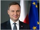 Tổng thống Cộng hòa Ba Lan A.Ðu-đa thăm cấp nhà nước tới Việt Nam