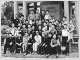 Tư tưởng Hồ Chí Minh về công tác cán bộ