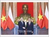 Tuyên bố chung Việt Nam - Ba Lan