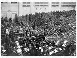 Không thể phủ nhận vai trò của Cách mạng Tháng Mười Nga