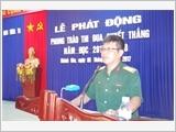 Trường Sĩ quan Thông tin tập trung xây dựng đội ngũ giảng viên vững mạnh
